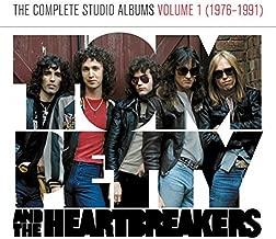 The Studio Album Collection 1976-1991