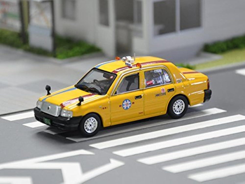 1 64 Nikko car Crown Comfort (japan import)