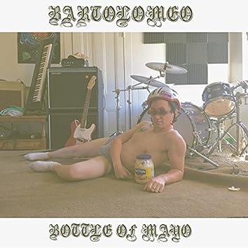 Bottle of Mayo