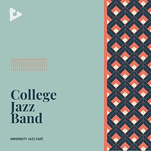 University Jazz Cafe & Study Focus Jazz Playlist