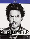 La Collection Robert Downey Jr. - Date limite + Sherlock Holmes + Iron Man + Zodiac [Francia] [Blu-ray]
