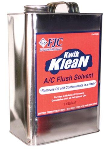 Kwik Klean A/C Flush - gallon