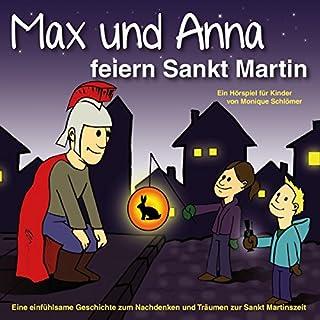 Max und Anna feiern Sankt Martin Titelbild