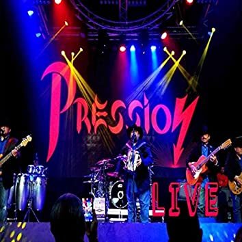 Pression (Live)