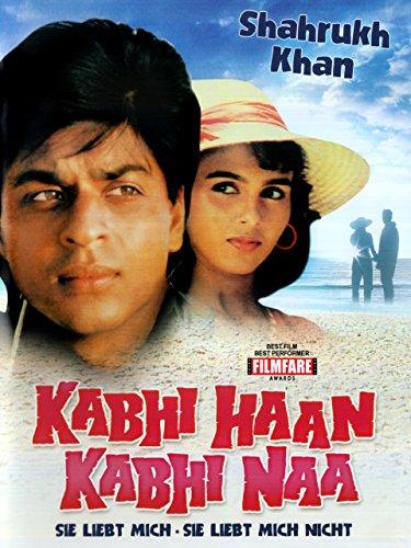 Kabhi Haan Kabhi Naa - Sie liebt mich, sie liebt mich nicht [dt./OV]