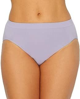 Women's Comfort Revolution Seamless High-Cut Brief Panty