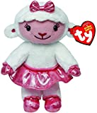 Ty Lambie Lamb Beanie Medium - Stuffed Animal (90155) Beanies