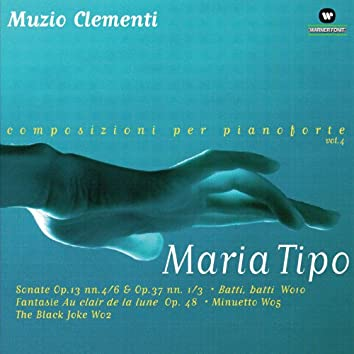 Composizioni per pianoforte Vol. 4