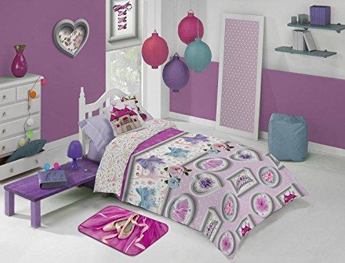 Funda nórdica infantil 3 piezas Junior 588 cama de 90