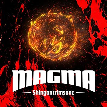 MAGMA - GameApp「SHOW BY ROCK!! Fes A Live」