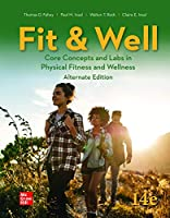 Looseleaf for Fit & Well - Alternate Edition