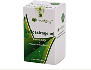 cycloastragenol side effects