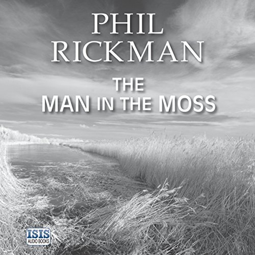 The Man in the Moss cover art