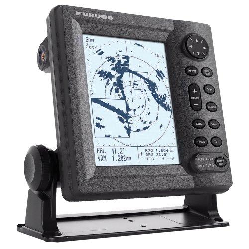 Radar LCD Furuno M1715
