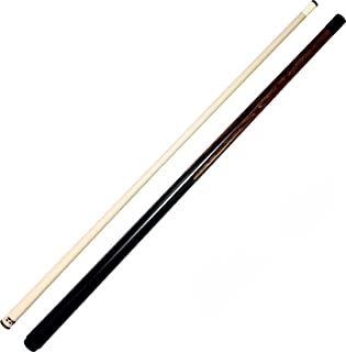 Cuetec Recreational Series 57 2-Piece Canadian Maple Billiard/Pool Cue, Sneaky Pete