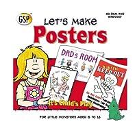 Let's Make Posters (輸入版)