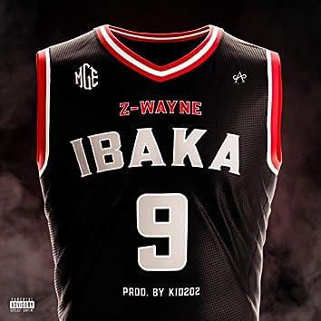 Ibaka