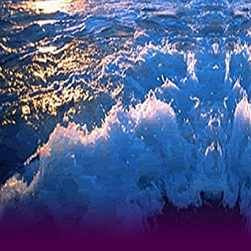 Waves of the Sea, Ocean and Lakes (Loopable Audio for Ambiance, Meditation, Insomnia, and Restless Children)