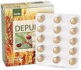 DietMed Depurlax Rapid - 30 Cápsulas
