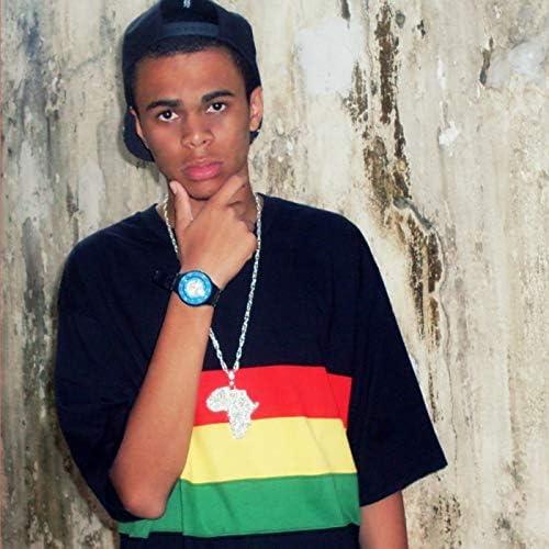 Dinnamitt Mc feat. Rapper Ndj