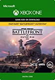 Star Wars Battlefront Outer Rim - Xbox One Digital Code
