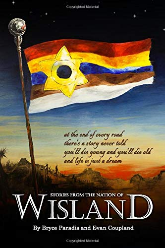 Stories from the Nation of Wisland