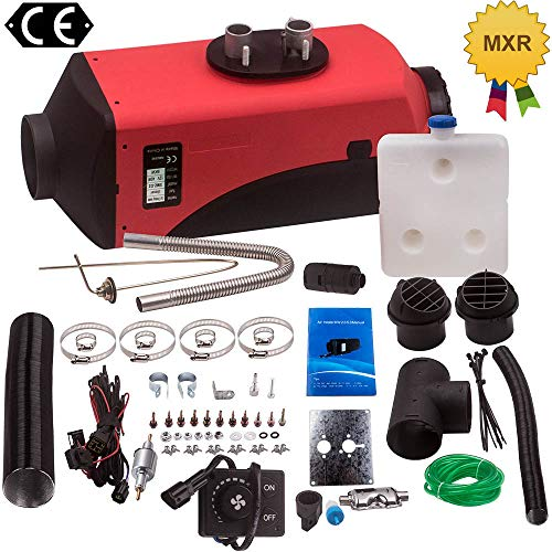 maXpeedingrods 12V 2KW-5KW Diesel Air Heater 5000w For Truck...