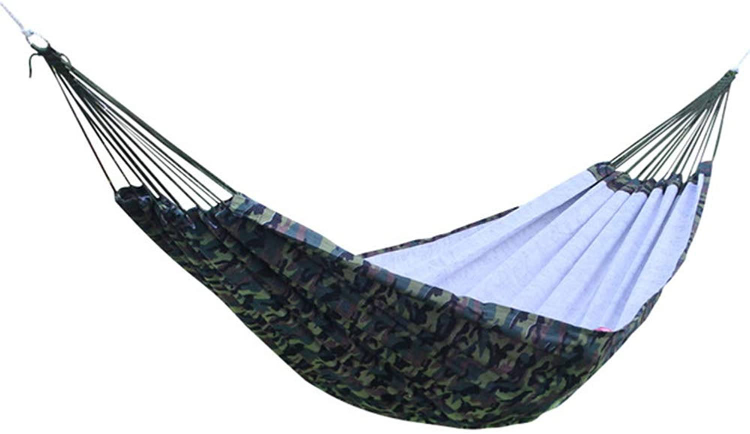 Outdoor Camping Hammock  Portable Indoor Outdoor Backpack Survival and Travel, Mountain Climbing, Courtyard, Beach, Travel.