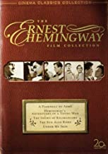 The Hemingway Classics Collection