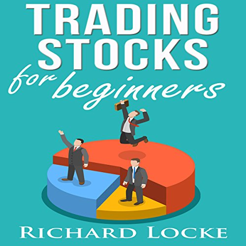 Trading Stocks for Beginners cover art