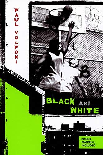 Black and White (Speak) Michigan