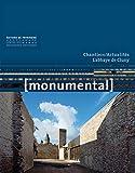 Monumental 2012-2 - Cluny