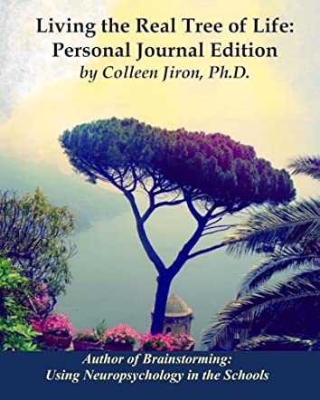 Living the Real Tree of Life: Personal Journal Edition
