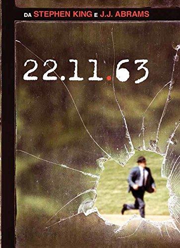 22.11.63 (2 Blu-Ray) [Italia] [Blu-ray]