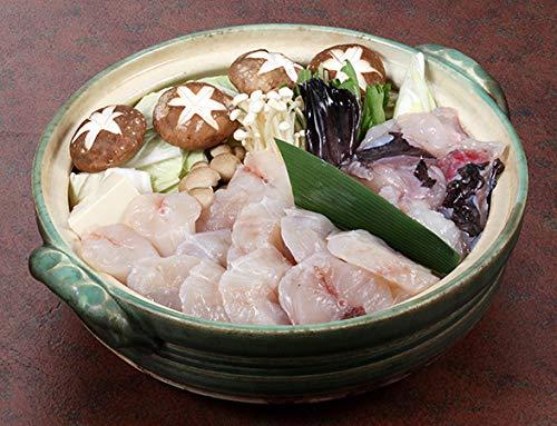 『ふぐ・アンコウ鍋お楽しみセット(3〜4人前)[冷凍]』(鮟鱇、あんこう、フグ、河豚)