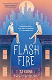 Flash Fire: The Extraordinaries, Book Two (English Edition)