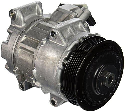 Denso 471-1018 A/C Compressor