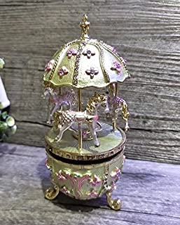 Best faberge carousel egg Reviews