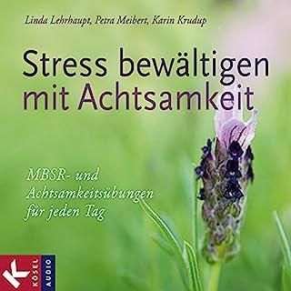 Stress bewältigen mit Achtsamkeit Titelbild