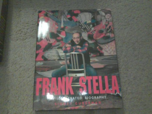 Download Frank Stella: An Illustrated Biography 0847818438