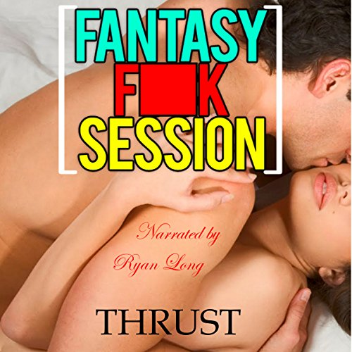 Fantasy F--k Session audiobook cover art