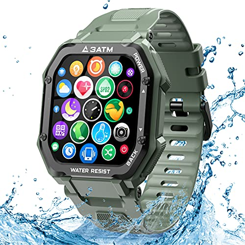 EPILUM Smartwatch, 1,4