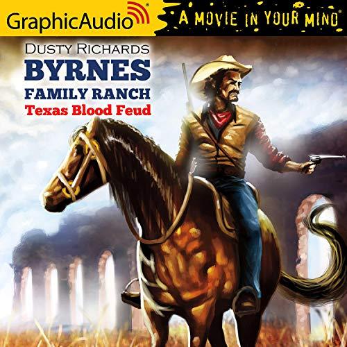 Texas Blood Feud [Dramatized Adaptation] cover art