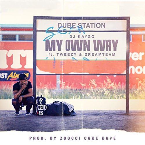 DJ Kaygo feat. The Dream Team & Tweezy