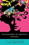Image of The Philosophy of Creativity: New Essays