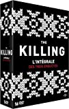 51kc+w8o45S. SL160  - The Killing : l'incontournable série policière danoise qui popularisa le Nordic Noir (sur Arte)