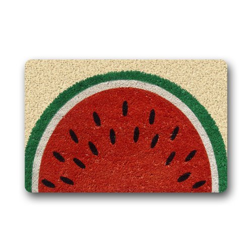 Skoyi Decorativo Doormats Custom Lavable