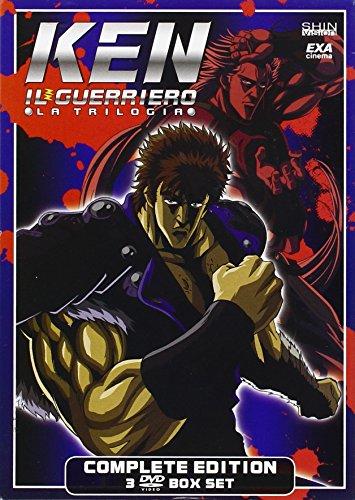 Ken Il Guerriero - La Trilogia