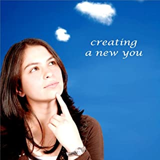 Creating a New You audiobook cover art