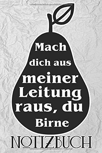 Weißer Ritter: Du Birne Notizbuch liniert 120 Seiten, Notizheft / Tagebuch, perfektes Geschenk für Freunde der Ritters